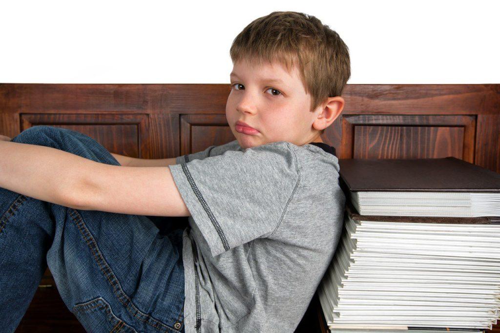 Dziecko z ADHD - Psycholog dziecięcy