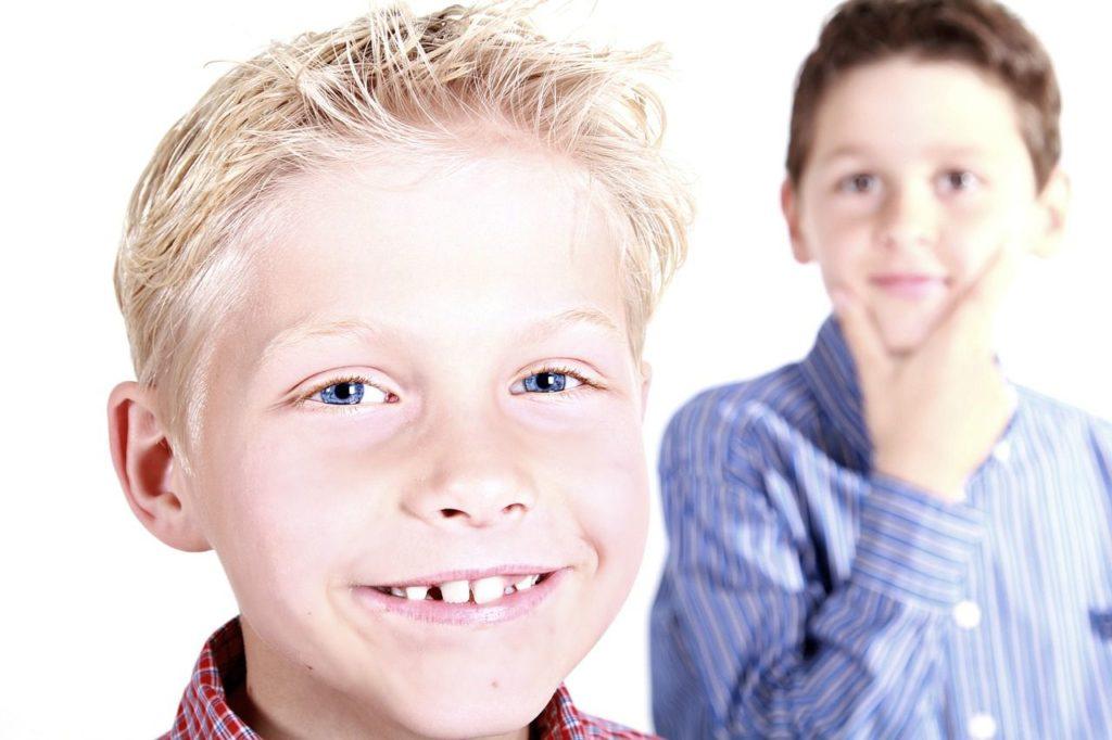 Nadpobudliwe dzieci z ADHD