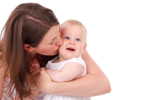 Relacja matka dziecko, a rozwój dziecka
