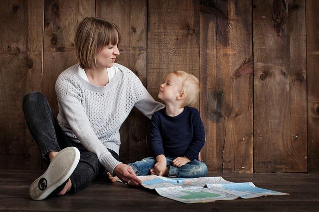 Przez jakie fazy przywiązania do matki przechodzi dziecko