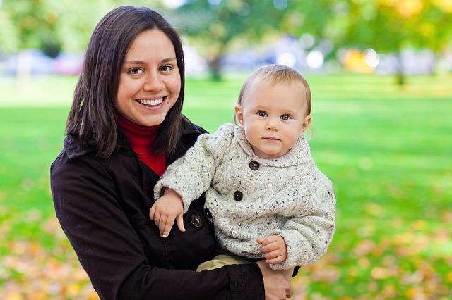 Wpływ relacji matka dziecko na rozwój dziecka