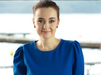 Psycholog kliniczny Olga