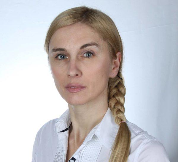 Wioletta Głódkowska - Psychoterapeuta i psycholog kliniczny